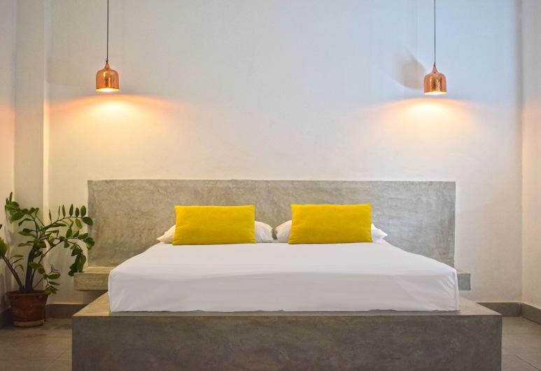 Hotel J City Beds , Colombo, Superior-Zimmer, Zimmer