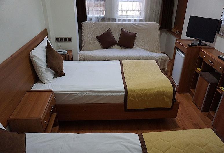 Haci Bey Otel, Konya, Suite familiar, Habitación
