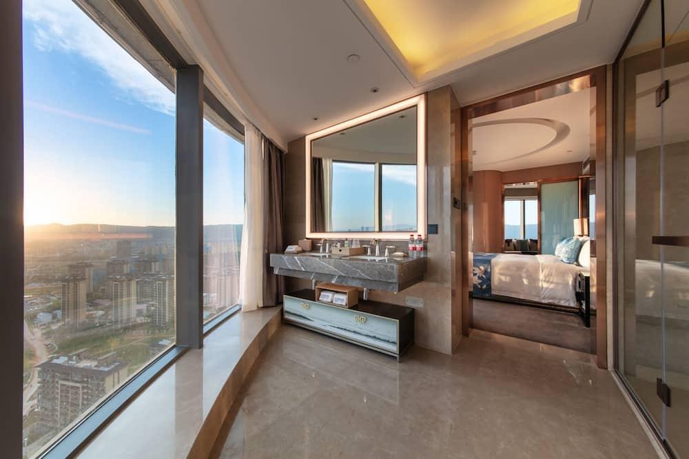 Suite de lujo - Baño
