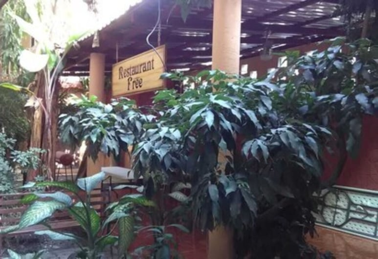 Hotel Quinta San Juan, 華雷仕城, 住宿範圍
