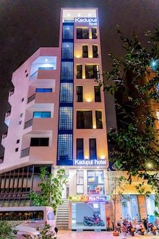 Kuva Kadupul Hotel-hotellista kohteessa Quy Nhon (ja lähialueet)