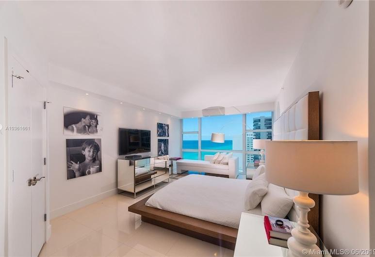 Cancun VIP La Joya - By White Coral, Cancún, Design-Apartment, Zimmer