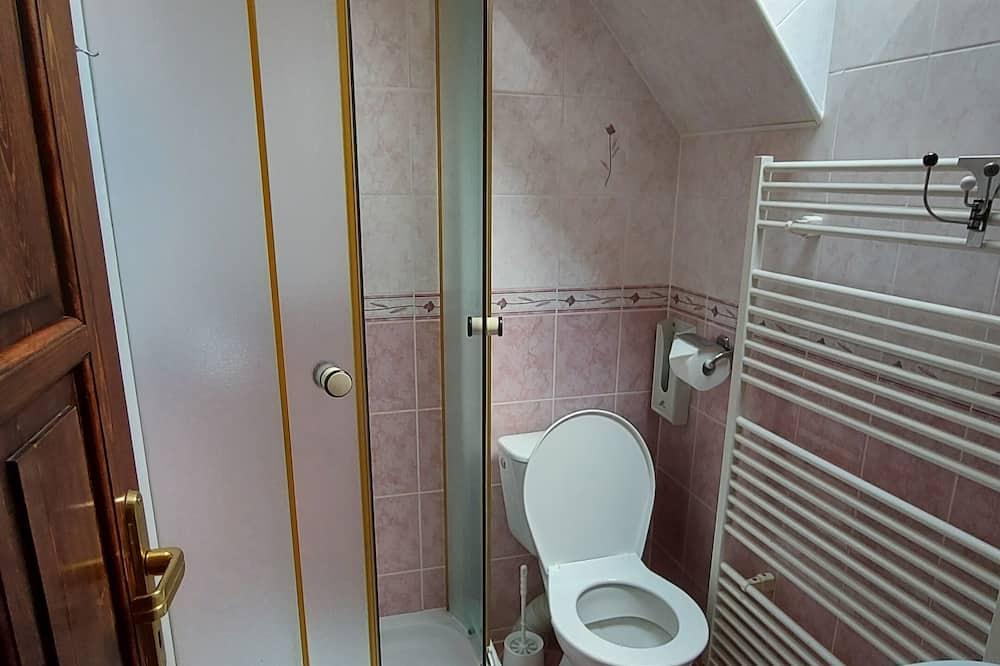舒適雙人房 (1) - 浴室