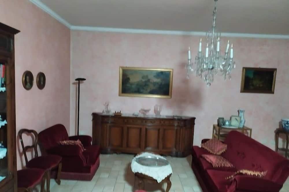 Dom Classic, 2 sypialnie - Powierzchnia mieszkalna