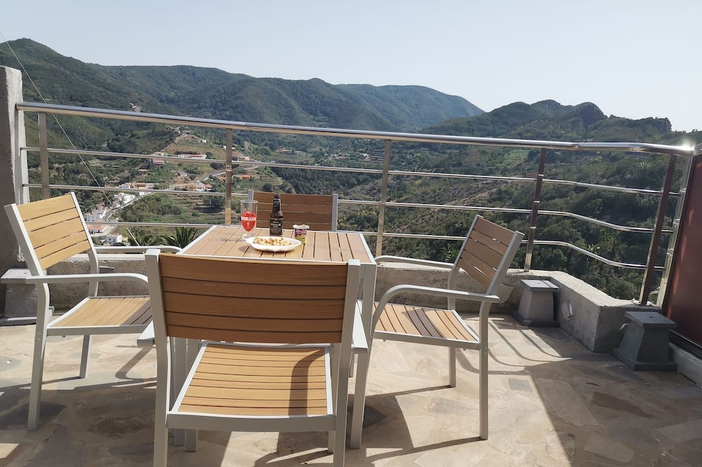Casa Rural Leo
