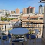 Deluxe Apartment, 2 Bedrooms - Balcony