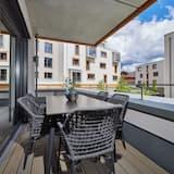 Апартаменти «Делюкс» - Балкон