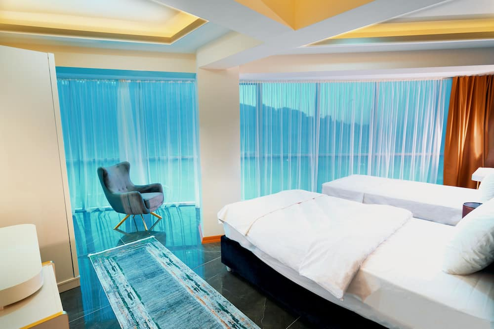 Grand Suite - Guest Room