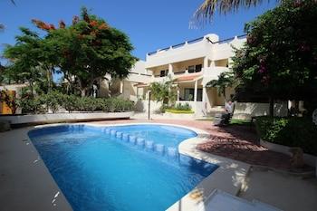 Picture of Cabañas Puerto Morelos in Puerto Morelos