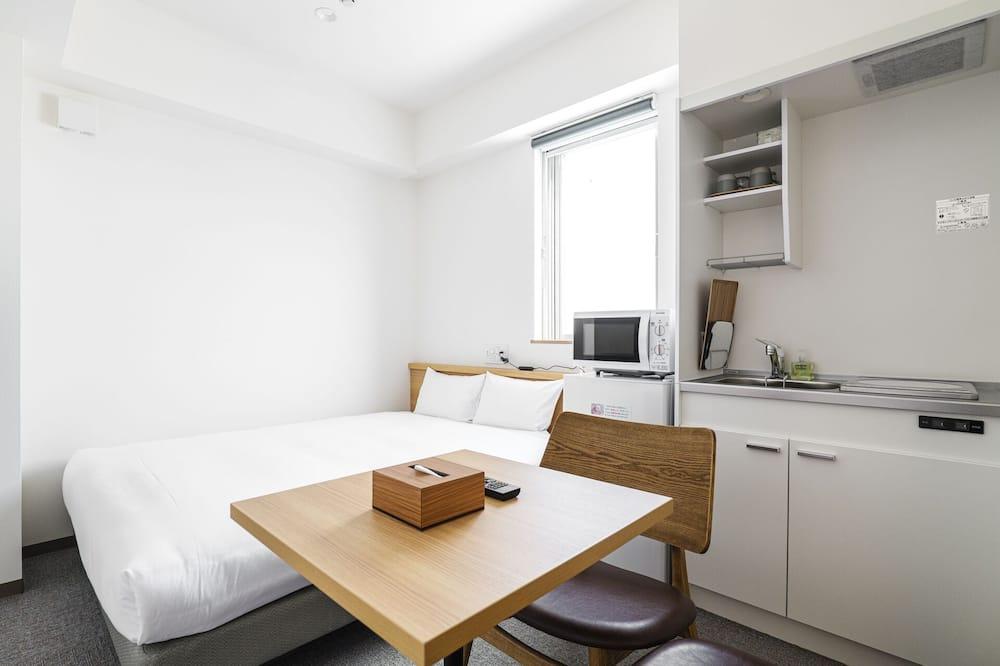 Dvojlôžková izba typu Basic, nefajčiarska izba - Izba