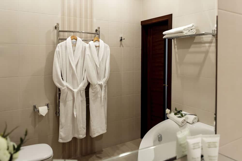 Comfort Δωμάτιο - Μπάνιο