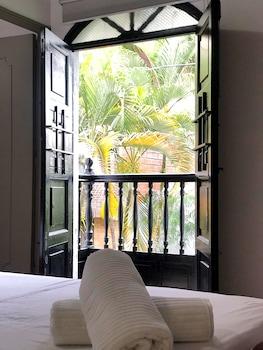 Picture of Casa Rosales Hotel in Medellin