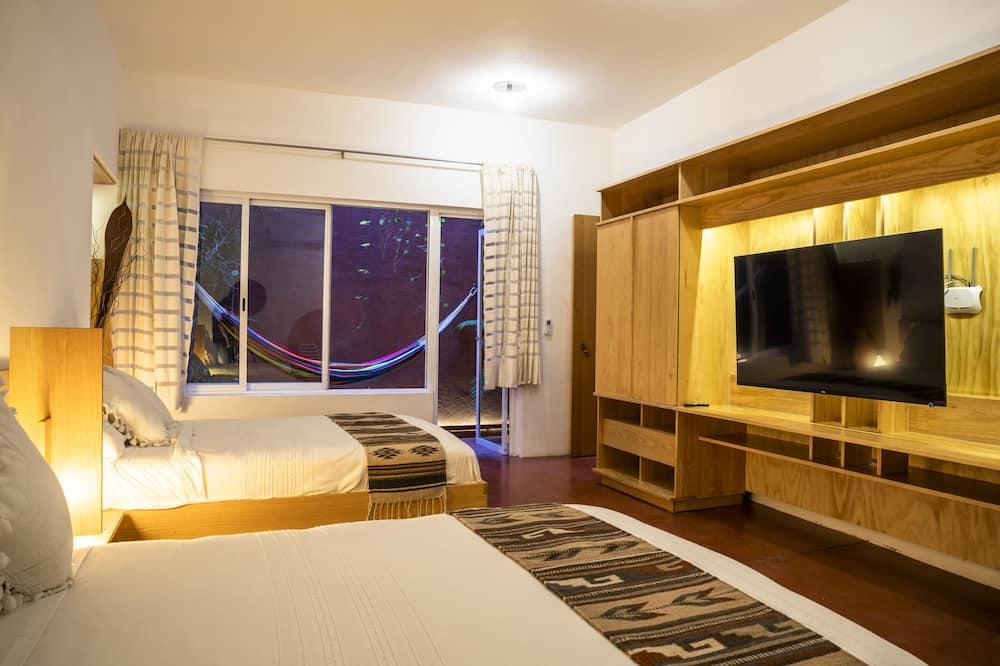 Superior-Vierbettzimmer - Zimmer