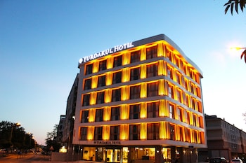Image de Yurdakul Hotel à Canakkale