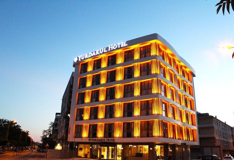 Yurdakul Hotel, Canakkale