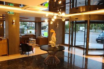 Picture of Yurdakul Hotel in Canakkale