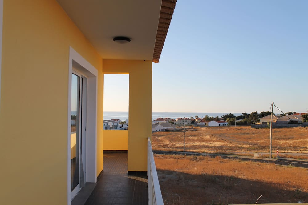 Villa, 3 Yatak Odası, Teras - Balkon