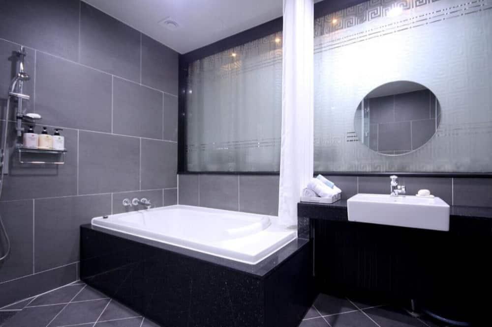 Habitación Premium con 2 camas individuales - Baño