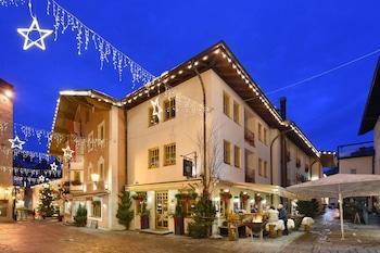 Gambar Apartmenthaus Hotel Cella Central di Zell am See
