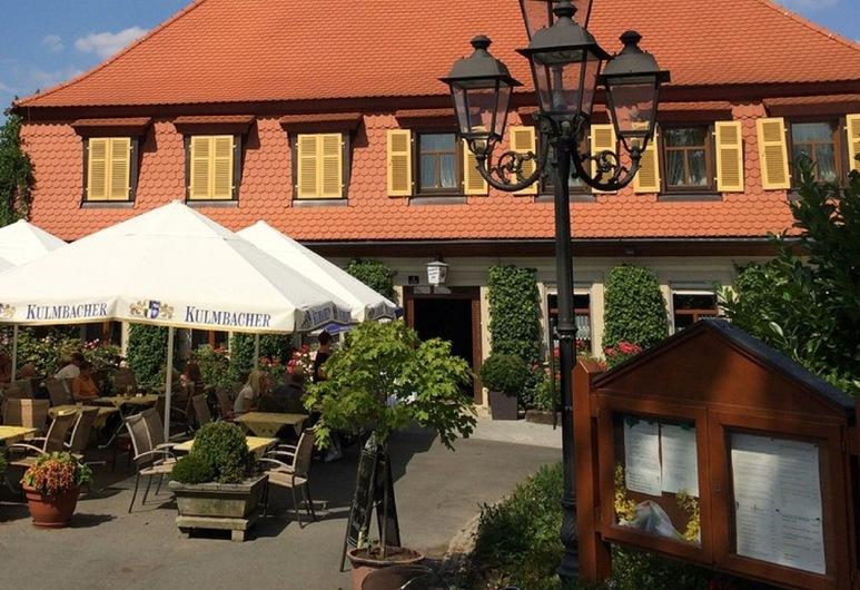 Landgasthof Karolinenhöhe, Lichtenfels