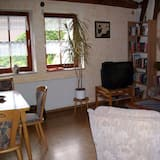 Lägenhet - Vardagsrum