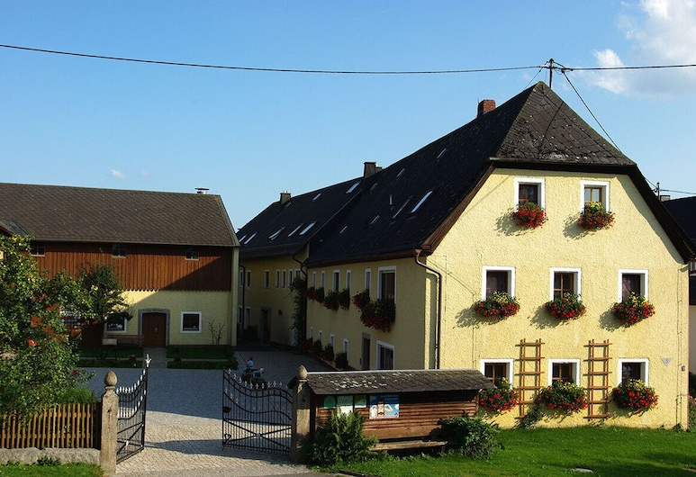 Schelterhof, Wunsiedel