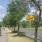 Zona de senderismo