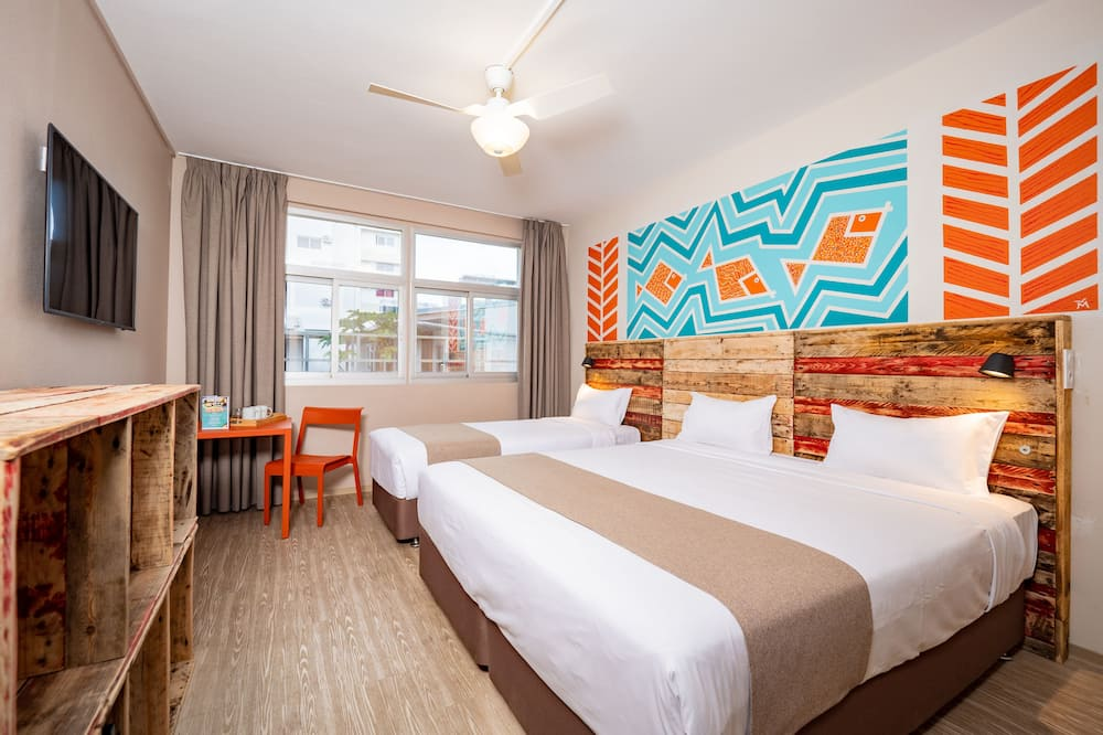 Standardna soba, Više kreveta (103) - Soba za goste