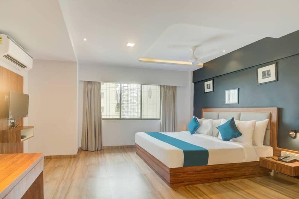 Deluxe-Zimmer - Ausblick vom Zimmer