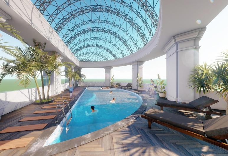Paddington Hotel Halong Bayview, Hạ Long