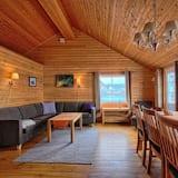 Апартаменти категорії «Superior», 2 спальні, на узбережжі океану - Житлова площа