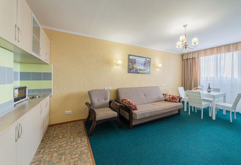 Lazurnyy Bereg Park-Hotel - All Inclusive, アナパ