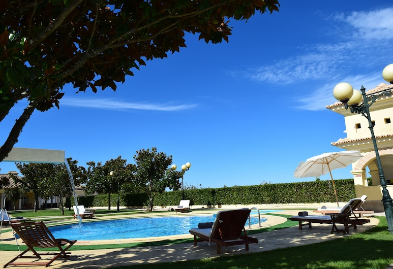 Quinta do Condestável - Guest House, Serta, Pool