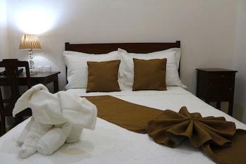 在坎佩切(及周边地区)的Hotel El Navegante照片