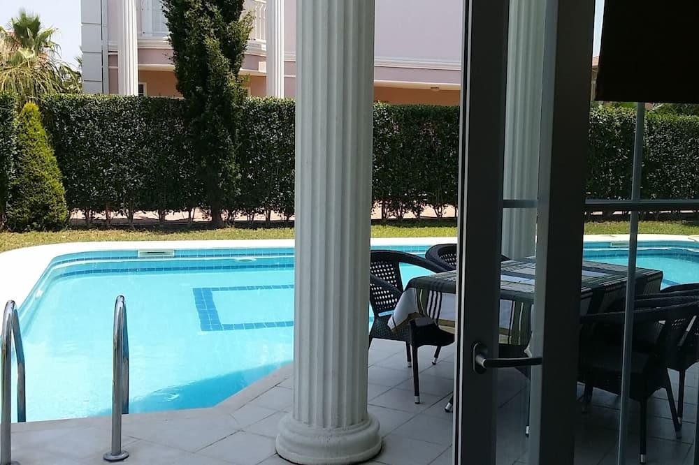 Villa, Multiple Beds - Pool