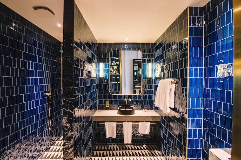 Super Room - 浴室