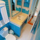 Double Room, 1 Double Bed (Hab 2) - Bathroom