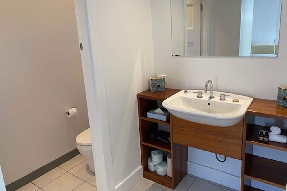 獨棟房屋, 2 間臥室 - 浴室