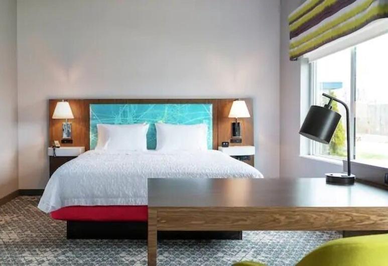Hampton Inn & Suites Ottawa West, Ottawa