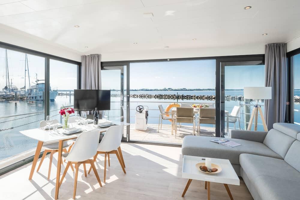 Family maja (Houseboat 2) - Lõõgastumisala