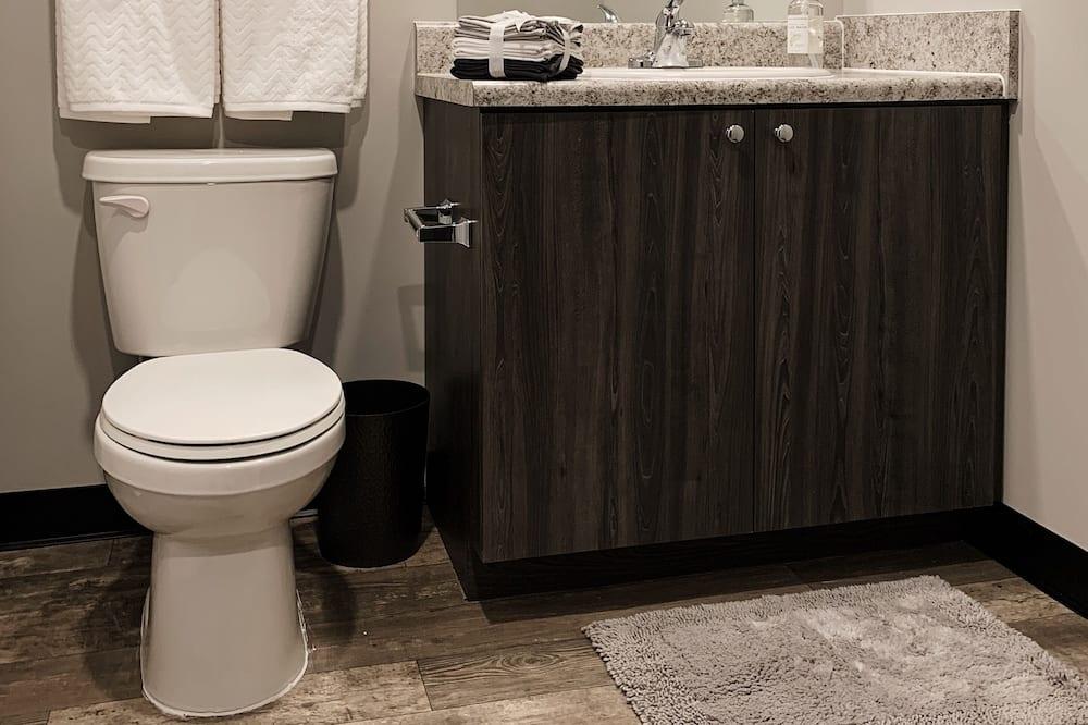 Pokoj, dvojlůžko (200 cm) - Koupelna