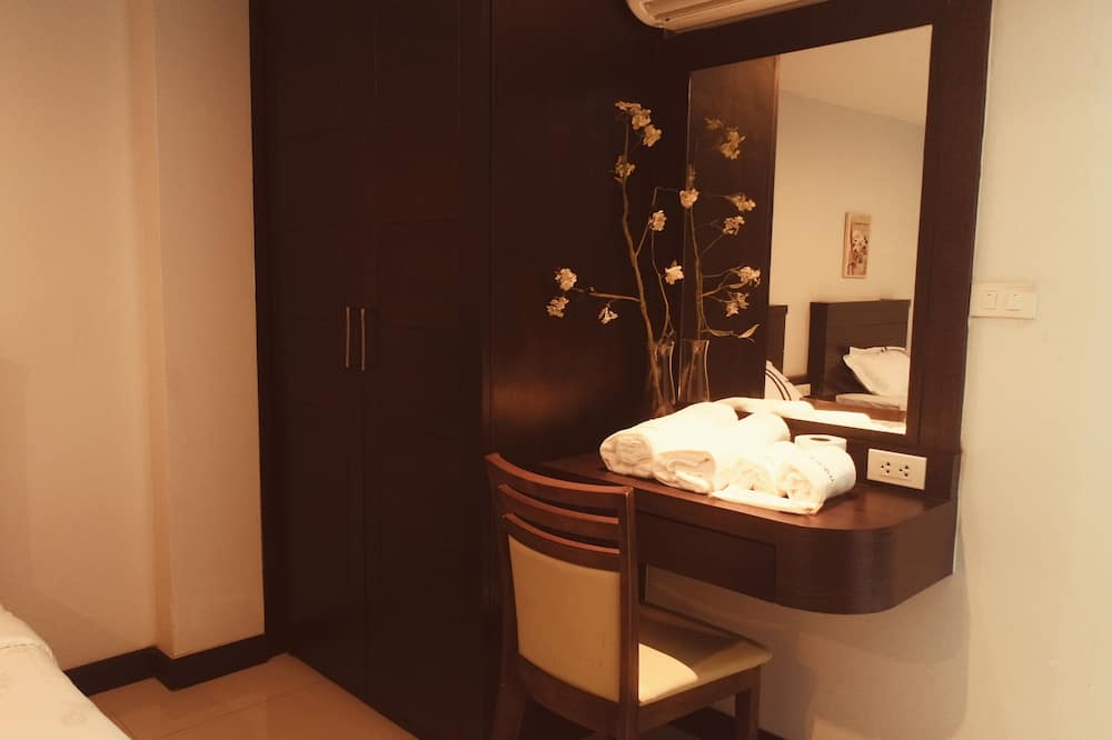 غرفة مزدوجة أو بسريرين منفصلين للصفوة - غرفة نزلاء