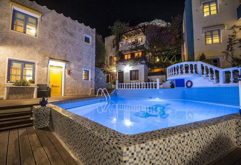 The Room Is Very Spacious, Clean, Well Equipped, Hersonissos, Pool