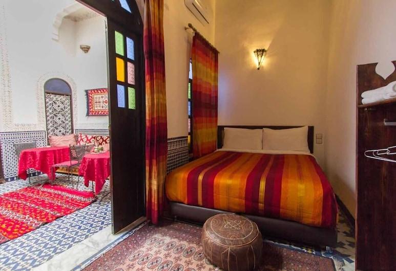 Riad Taha - Zohra Room, Fes, Razno