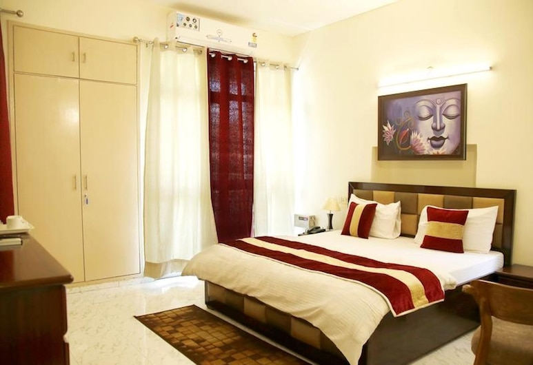 Maplewood Guest House, Neeti Bagh, New Delhiit is a Boutiqu Guest House - Room 7, New Delhi, Miscellaneous