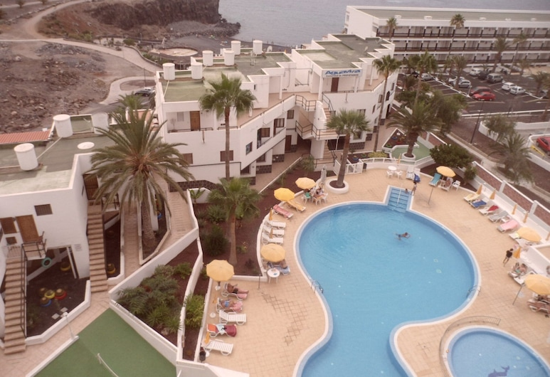 Callao Salvaje Apartment Overlooking the Teide and the Ocean and Swimming Pool, Adeje, Bazén
