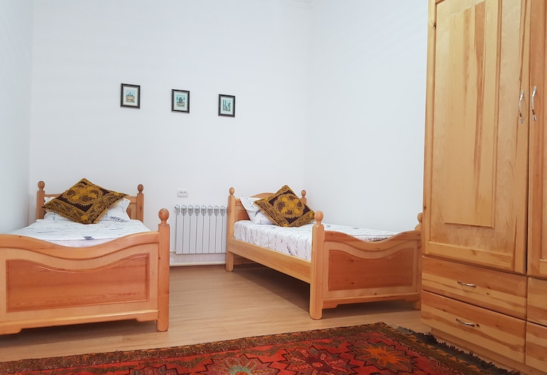 Sahro Guest House is Located Center of the City All Ancient Buildings are Near, Bukhara, Miscellaneous