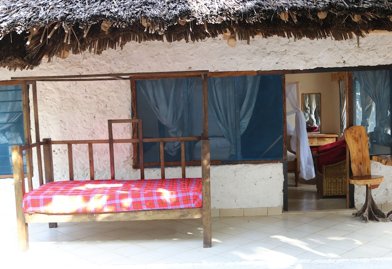 A Wonderful Beach Property in Diani Beach Kenyaa Dream Holiday Place, Mombasa