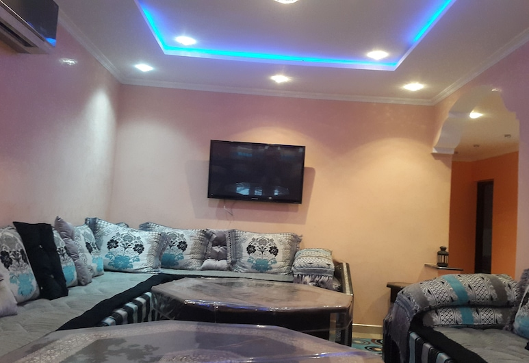 Luxury Holiday Apartment, 阿加迪爾