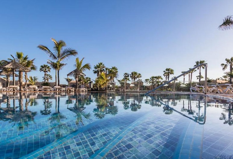 Family Apartment 1 Bedroom 2 - Oasis Duna Resort, La Oliva, Bazén